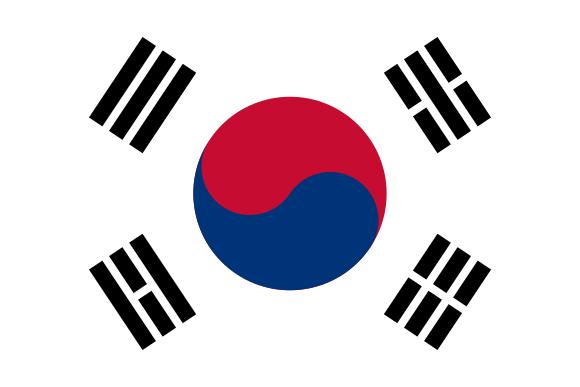 Coreadelsud